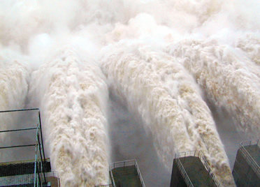 the three gorges dam essay Formative assessment 2: three gorges dam print do you think the benefits outweigh the negative impacts of the three gorges dam this assignment is an essay.